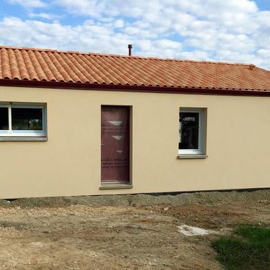 Maison à construire 4 pièces 90 m²