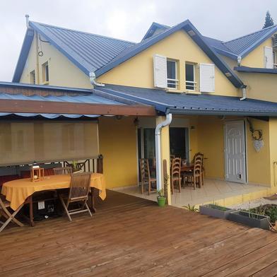 Maison 3 pièces 69 m²