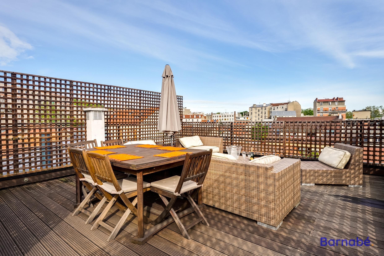 Maison a vendre boulogne-billancourt - 5 pièce(s) - 160 m2 - Surfyn