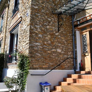 Maison 7 pièces 128 m²