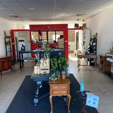 Commerce 3 pièces 85 m²
