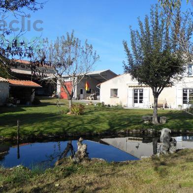 Maison 7 pièces 157 m²