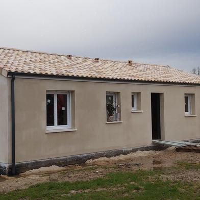 Maison à construire 4 pièces 89 m²