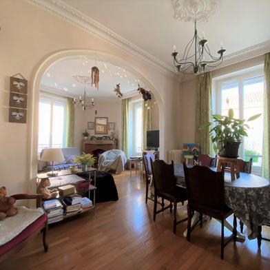 Appartement 5 pièces 125 m²