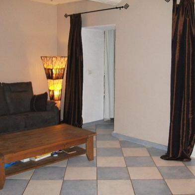 Maison 70 m²