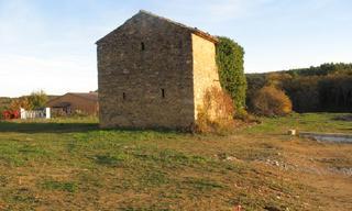 Achat terrain  Tresques (30330) 95 000 €