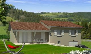 Achat terrain  Unieux (42240) 95 000 €