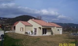 Achat terrain  Saint-Barthélemy-de-Vals (26240) 42 000 €