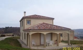 Achat terrain  Chantemerle-les-Blés (26600) 99 500 €