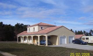 Achat terrain  Saint-Marcel-Lès-Valence (26320) 155 000 €