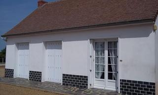 Achat maison 4 pièces La Guierche (72380) 134 000 €
