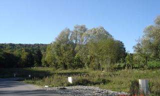 Achat terrain  Compiègne (60200) 66 000 €