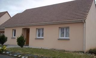 Achat maison 5 pièces Saint-Jean-d'Assé (72380) 159 000 €