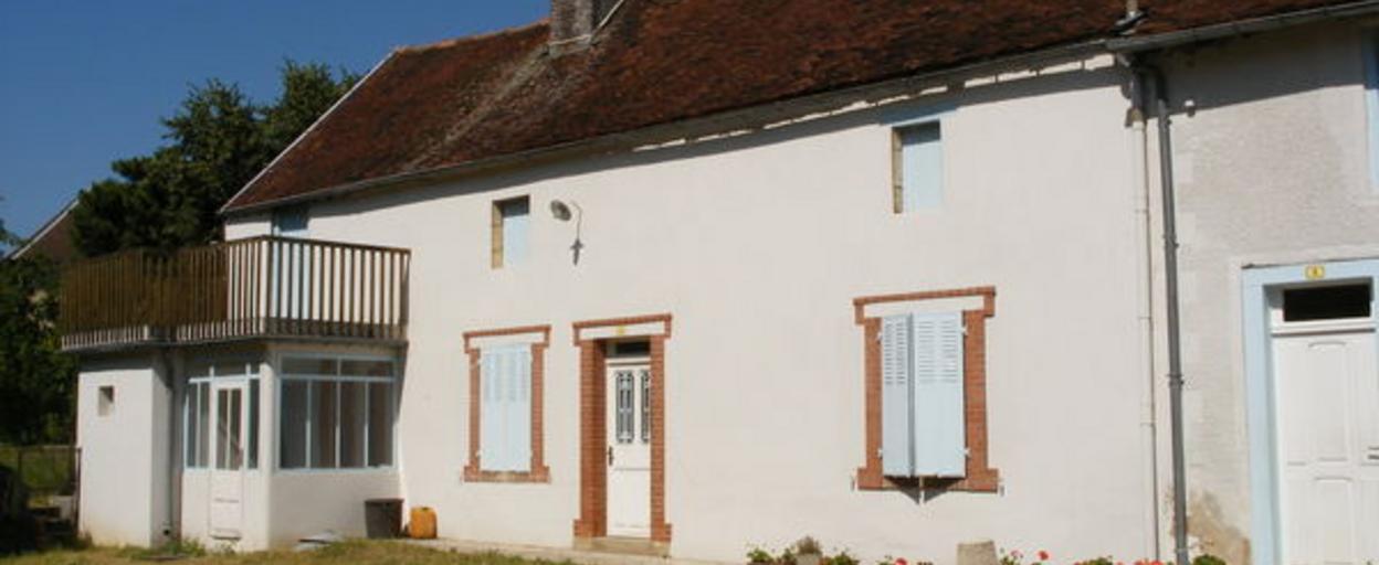 Location maison 2 pièces Longpré-le-Sec (10140) 288 € CC /mois