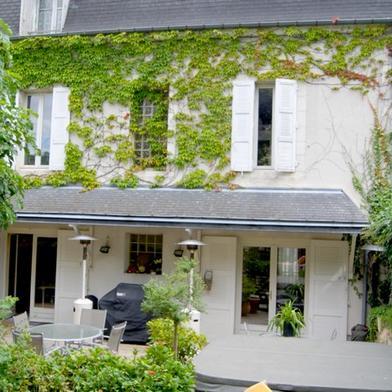 Maison 8 pièces 270 m²