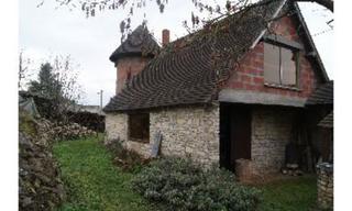Achat maison 2 pièces Lapan (18340) 118 000 €