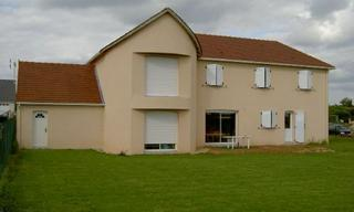 Achat maison 7 pièces Saint-Caprais (18400) 270 000 €