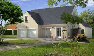Achat maison 5 pièces Cherisy (28500) 239 800 €
