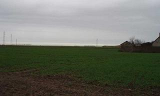 Achat terrain  Prunay-le-Gillon (28360) 73 500 €