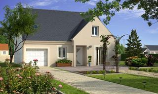 Achat maison 6 pièces Marcilly-la-Campagne (27320) 189 500 €