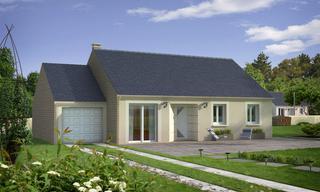 Achat maison  Cherisy (28500) 202 500 €