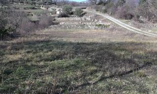 Achat terrain  Arre (30120) 35 000 €