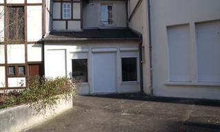 Achat appartement 1 pièce Bourges (18000) 74 000 €