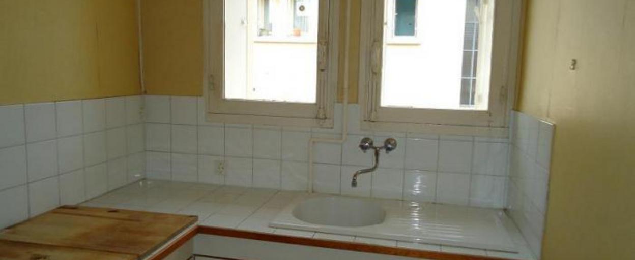 Location appartement 3 pièces Poitiers (86000) 525 € CC /mois