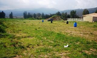 Achat terrain  Lucciana (20290) 257 024 €