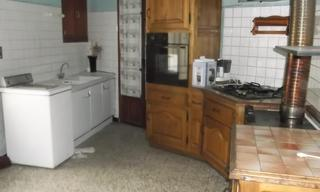 Achat maison 7 pièces Arre (30120) 107 000 €