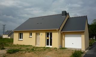 Achat maison neuve 4 pièces Maisnil-Lès-Ruitz (62620) 155 230 €