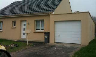 Achat maison neuve 4 pièces Cambrai (59400) 166 818 €