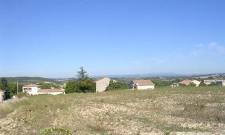 Achat terrain  Montmirat (30260) 94 000 €
