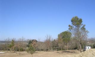 Achat terrain  Moulézan (30350) 199 000 €