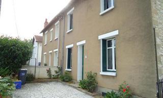 Achat maison 6 pièces Saint-Benoît (86280) 168 000 €