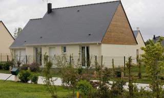 Achat maison neuve 4 pièces Ecourt Saint Quentin (62860) 155 530 €