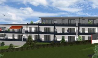 Achat appartement 4 pièces St Max (54130) 231 000 €