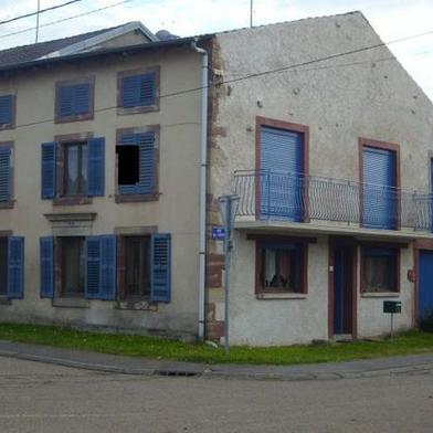 Maison 7 pièces 118 m²