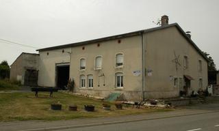 Achat maison 7 pièces Sarrebourg (57400) 123 900 €