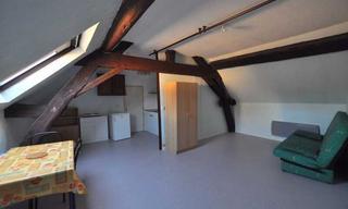 Location appartement 1 pièce Fontaines (71150) 321 € CC /mois