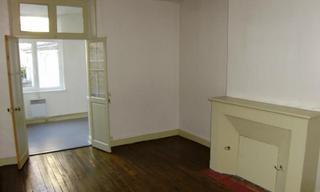 Achat appartement 4 pièces Poitiers (86000) 79 900 €
