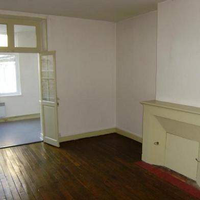 Appartement 4 pièces 52 m²