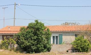 Achat maison 7 pièces Saint-Michel-en-l'Herm (85580) 133 750 €