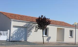 Achat maison 4 pièces Saint-Michel-en-l'Herm (85580) 173 250 €