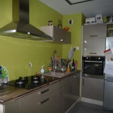 Appartement 5 pièces 94 m²