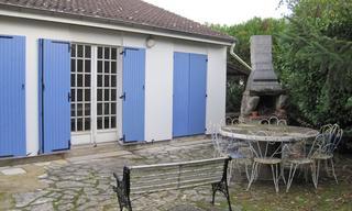 Achat maison 7 pièces Bourges (18000) 196 000 €