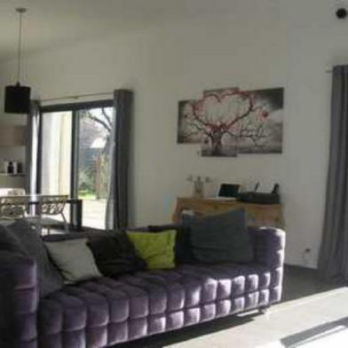 Maison 5 pièces 174 m²