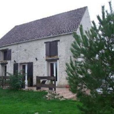 Maison 5 pièces 165 m²