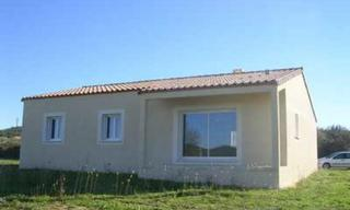 Achat maison 4 pièces Crespian (30260) 220 000 €