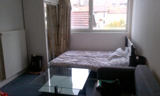 Achat appartement 1 pièce Nancy (54000) 48 000 €